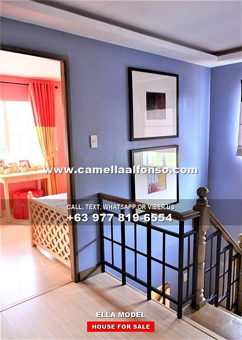 Ella House for Sale in Alfonso