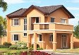 Freya House Model, House and Lot for Sale in Alfonso Philippines