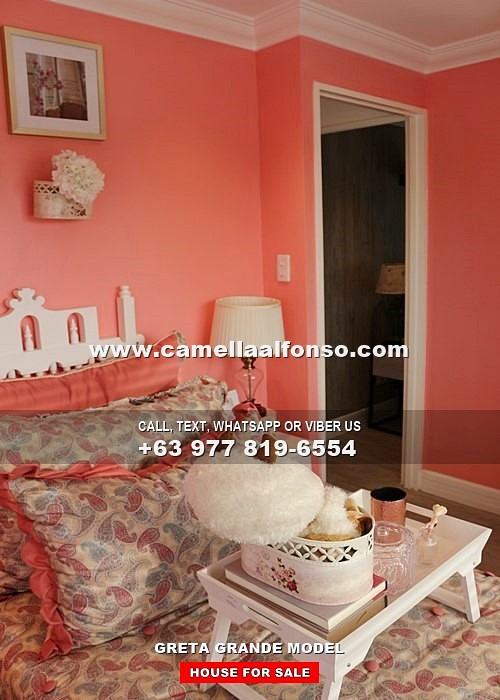 Greta House for Sale in Alfonso