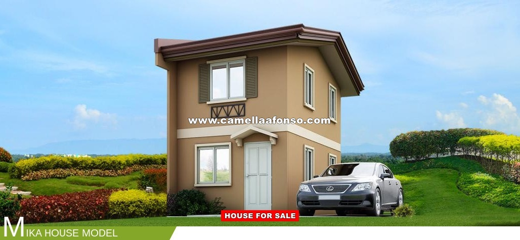 Mika House for Sale in Alfonso