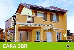 Cara House and Lot for Sale in Alfonso Philippines