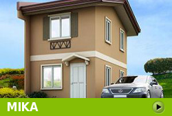 Mika House and Lot for Sale in Alfonso Philippines