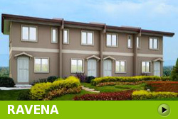 Ravena - Townhouse for Sale in Alfonso