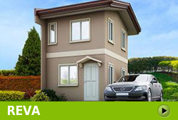 Reva House and Lot for Sale in Alfonso Philippines