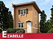 Ezabelle House Model, House and Lot for Sale in Alfonso Philippines