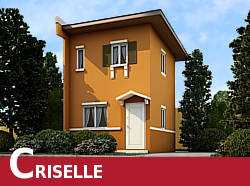 Criselle - Affordable House for Sale in Alfonso