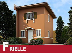 Frielle House and Lot for Sale in Alfonso Philippines