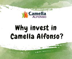 Camella Alfonso News